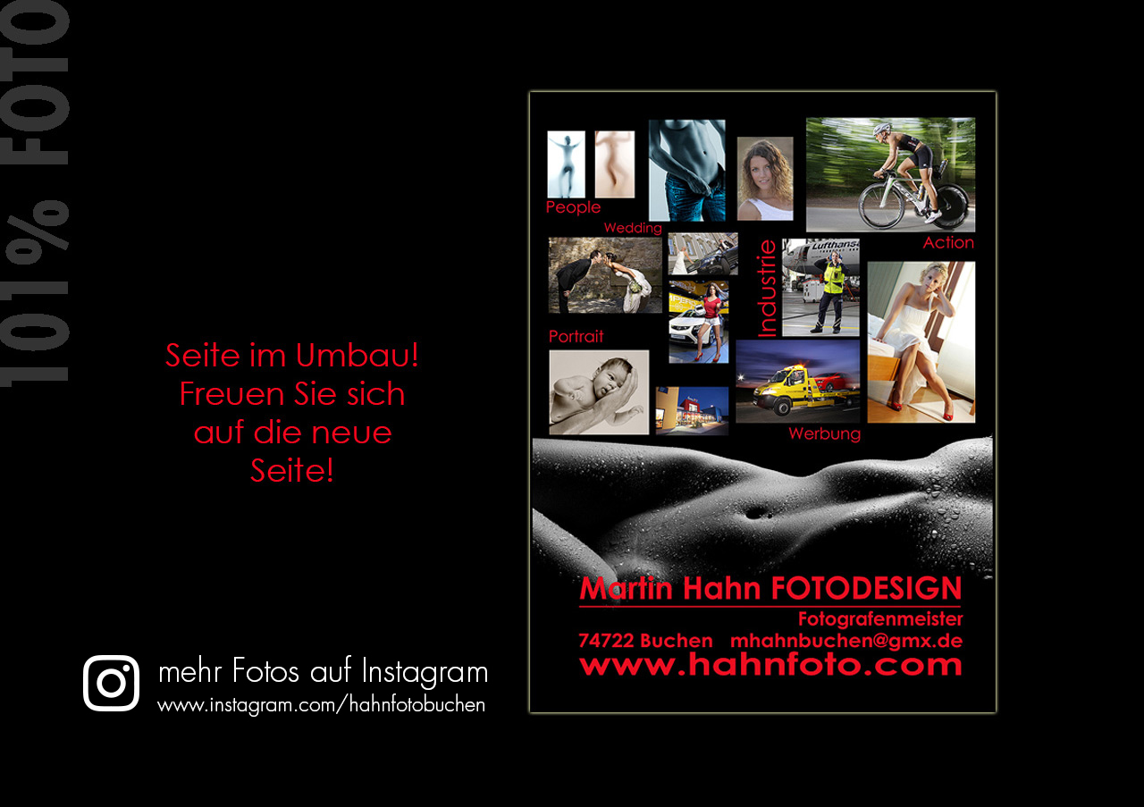 Hahn Fotodesign